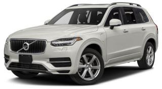 New 2018 Volvo XC90 Hybrid T8 Inscription T8 Eawd Inscription for sale in Fredericton, NB