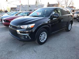 Used 2016 Mitsubishi RVR SE for sale in Scarborough, ON