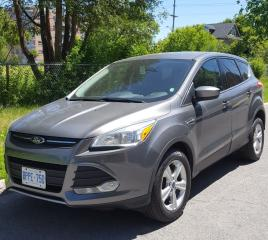 Used 2014 Ford Escape SE ECOBOOST for sale in Ottawa, ON