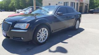 Used 2014 Chrysler 300 for sale in Orillia, ON