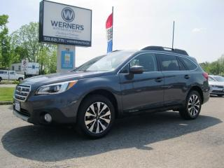 Used 2015 Subaru Outback 3.6R Limited for sale in Cambridge, ON