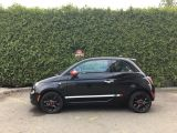 2016 Fiat 500 POP ITALIA EDITION