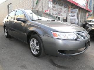 Used 2007 Saturn SL2 Ion.2 Base for sale in Brampton, ON