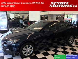 Used 2015 Mazda MAZDA3 GX! Bluetooth! A/C! Push Start! for sale in London, ON