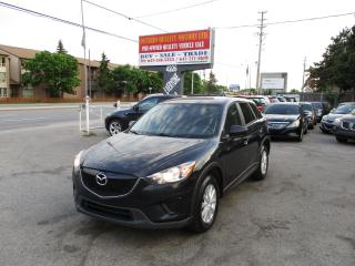 Used 2013 Mazda CX-5 GX for sale in Scarborough, ON