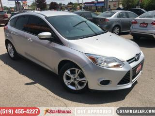 Used 2013 Ford Focus SE | CAR LOANS FOR ALL CREDIT for sale in London, ON