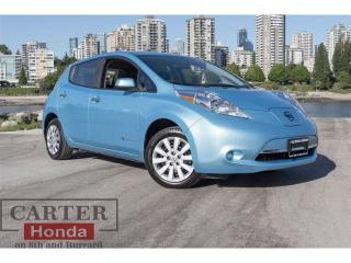 Used 2015 Nissan Leaf S + Summer Sale! MUST GO! for sale in Vancouver, BC
