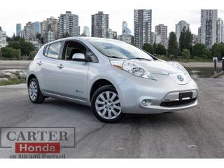 Used 2015 Nissan Leaf S + May Day Sale! MUST GO! for sale in Vancouver, BC