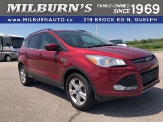 Used 2015 Ford Escape SE 4x4 for sale in Guelph, ON