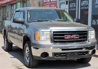 Used 2009 GMC Sierra 1500 SL for sale in Etobicoke, ON