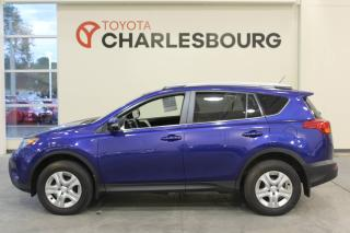 Used 2015 Toyota RAV4 LE AWD GROUPE AMELIORE for sale in Quebec, QC