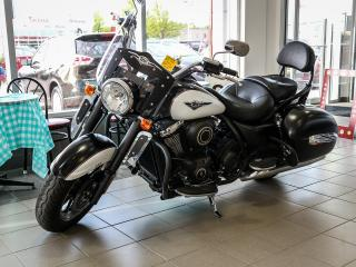 Used 2014 Kawasaki Vulcan vulcan, nomad. 1700 for sale in Orleans, ON