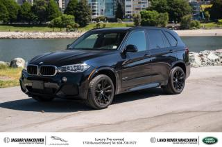 Used 2017 BMW X5 xDrive35i *M-SPORT LINE* for sale in Vancouver, BC