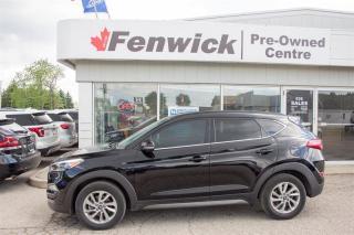 Used 2016 Hyundai Tucson AWD 2.0L Luxury for sale in Sarnia, ON