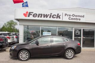 Used 2013 Buick Verano 4Dr Sedan 4PG69 for sale in Sarnia, ON