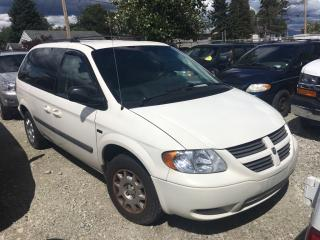 Used 2005 Dodge Caravan 4dr 113 WB for sale in Surrey, BC