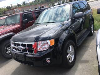 Used 2008 Ford Escape 4WD 4dr V6 XLT for sale in Coquitlam, BC