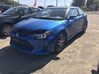 Used 2016 Scion tC 2 portes, boîte automatique for sale in Val-David, QC