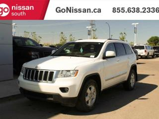 Used 2011 Jeep Grand Cherokee LARE for sale in Edmonton, AB