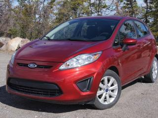Used 2013 Ford Fiesta SE for sale in Yellowknife, NT
