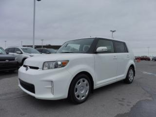 Used 2014 Scion xB A/c Vi for sale in Mirabel, QC