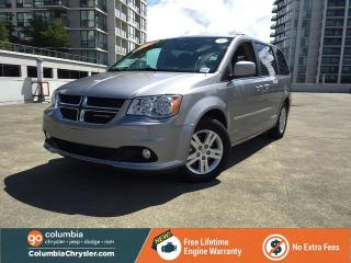 Used 2017 Dodge Grand Caravan T for sale in Richmond, BC