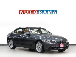 Used 2014 BMW 328xi AWD NAVIGATION LEATHER SUNROOF BACKUP CAMERA for sale in North York, ON