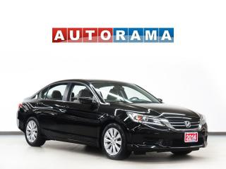 Used 2014 Honda Accord LX BACKUP CAMERA HEATED SEATS AUX BLUETOOTH for sale in North York, ON