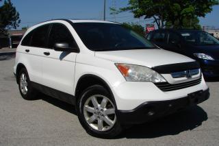Used 2008 Honda CR-V EX for sale in Mississauga, ON