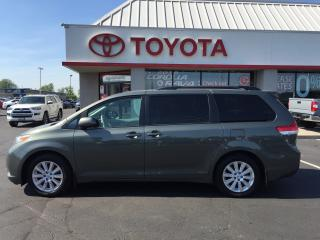 Used 2013 Toyota Sienna XLE for sale in Cambridge, ON