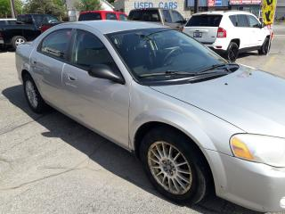 Used 2005 Chrysler Sebring for sale in Brantford, ON