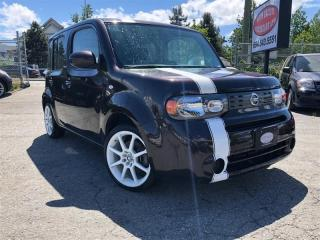 Used 2011 Nissan Cube custom! for sale in Surrey, BC