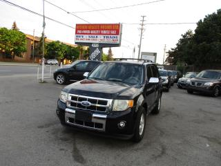 Used 2008 Ford Escape XLS for sale in Scarborough, ON
