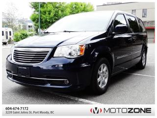 Used 2012 Chrysler Town & Country TOURING for sale in Port Moody, BC