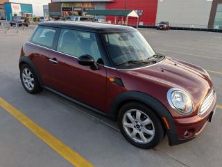 Used 2009 MINI Cooper - for sale in Toronto, ON