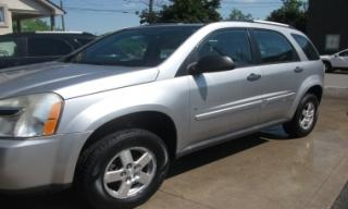 Used 2008 Chevrolet Equinox LS for sale in St Catharines, ON