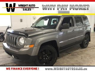 Used 2012 Jeep Patriot Sport 4WD HEATED SEATS 97,981 KMS for sale in Cambridge, ON