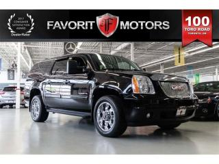 Used 2011 GMC Yukon XL SLT 2500 Sunroof, Leather, Duel Exhaust for sale in North York, ON