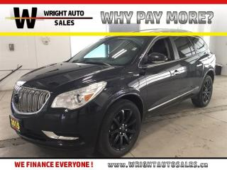 Used 2015 Buick Enclave Premium|7 PASSENGER|NAVIGATION|105,891 KMS for sale in Cambridge, ON
