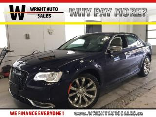 Used 2016 Chrysler 300C 300C|MOON ROOF|NAVIGATION|lLEATHER|56,689 KMS for sale in Cambridge, ON