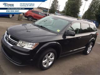 Used 2011 Dodge Journey SXT for sale in Courtenay, BC