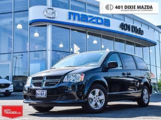 Used 2018 Dodge Grand Caravan CVP/SXT for sale in Mississauga, ON
