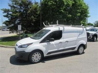 Used 2015 Ford Transit Connect - for sale in Richmond Hill, ON