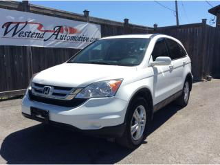 Used 2011 Honda CR-V EX for sale in Stittsville, ON