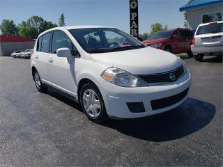 Used 2012 Nissan Versa NO RUST 150K SAFETIED 1.8 S for sale in Madoc, ON