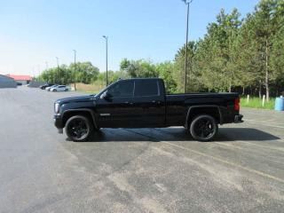 Used 2016 GMC SIERRA ELEVATION DBL CAB 4X4 for sale in Cayuga, ON