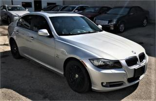 Used 2009 BMW 3 Series 335i xDrive for sale in Etobicoke, ON