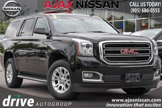 Used 2015 GMC Yukon SLE for sale in Ajax, ON