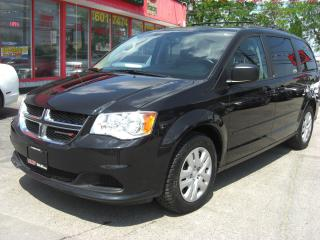 Used 2013 Dodge Grand Caravan SXT Stow N Go for sale in London, ON