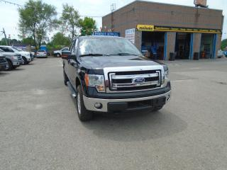 Used 2014 Ford F-150 XLT for sale in North York, ON